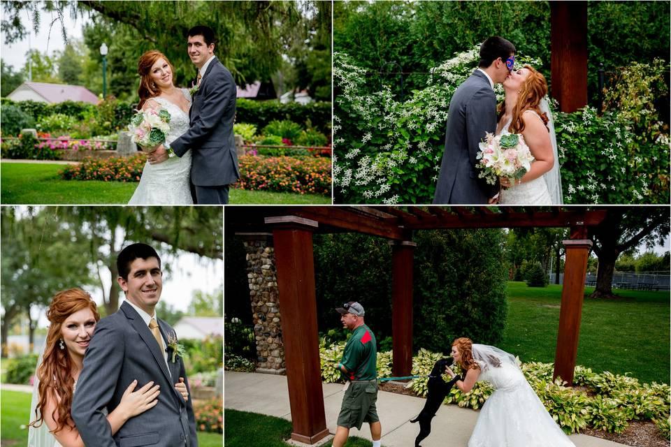 Sioux Falls Weddings