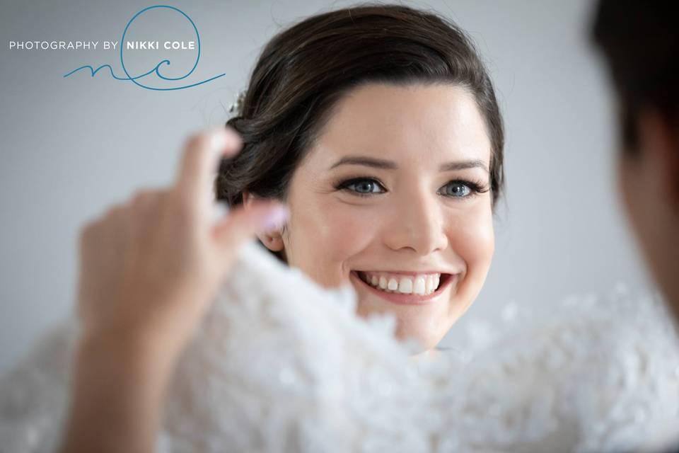 Miriam Meza Beauty & Portraits