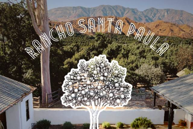 Rancho Santa Paula
