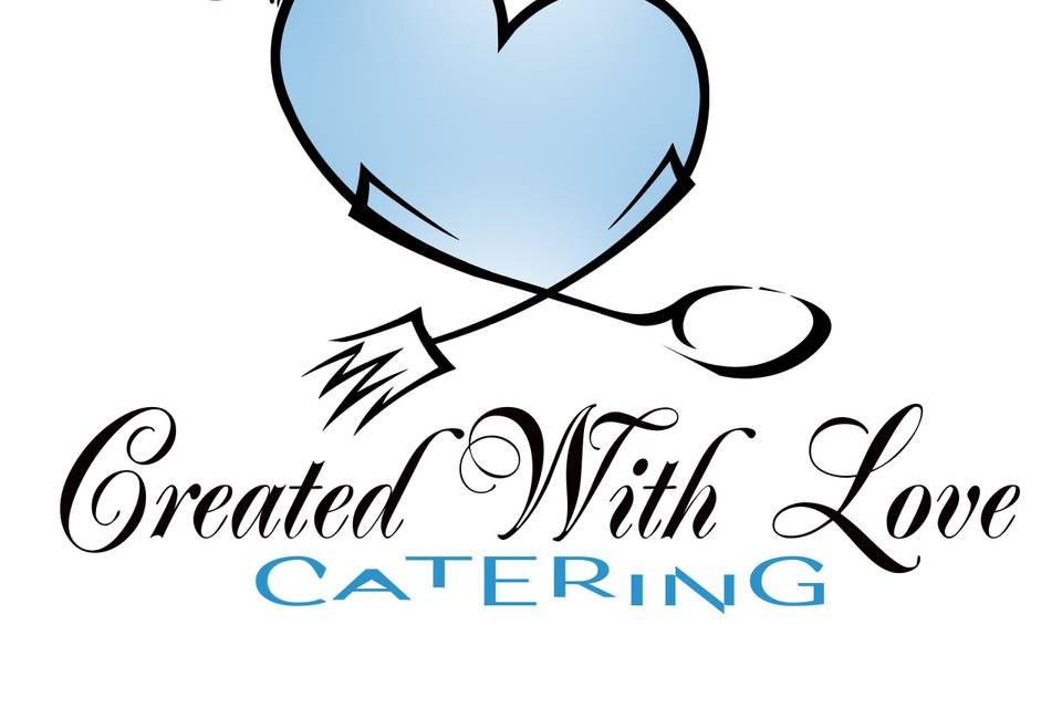 Created With Love Catering