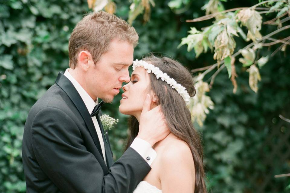 Minson Weddings - Fine Art Photography