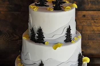 Dorene's Creative Cakes