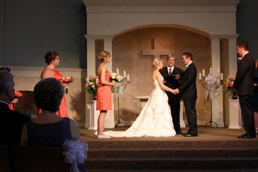 Wedding 2 Cherish