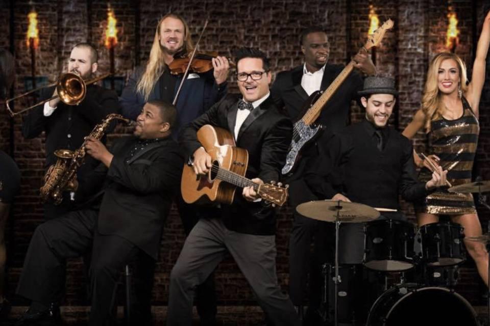 Tom Sartori Band
