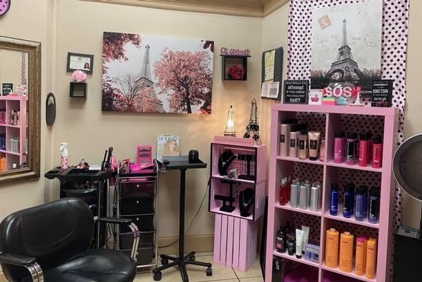 Spot On Salon