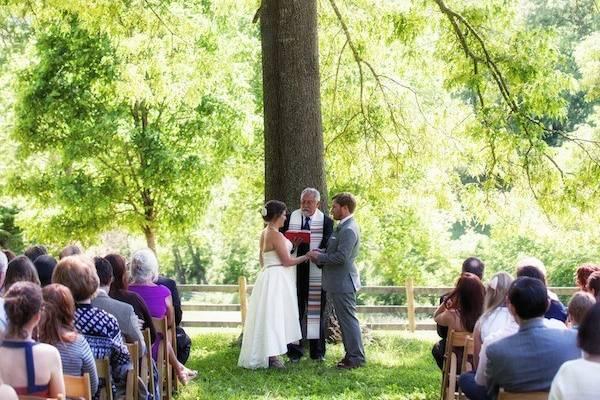 Wedding aprty