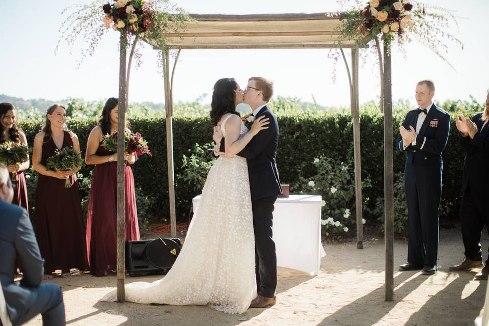 Exquisite Weddings & Events