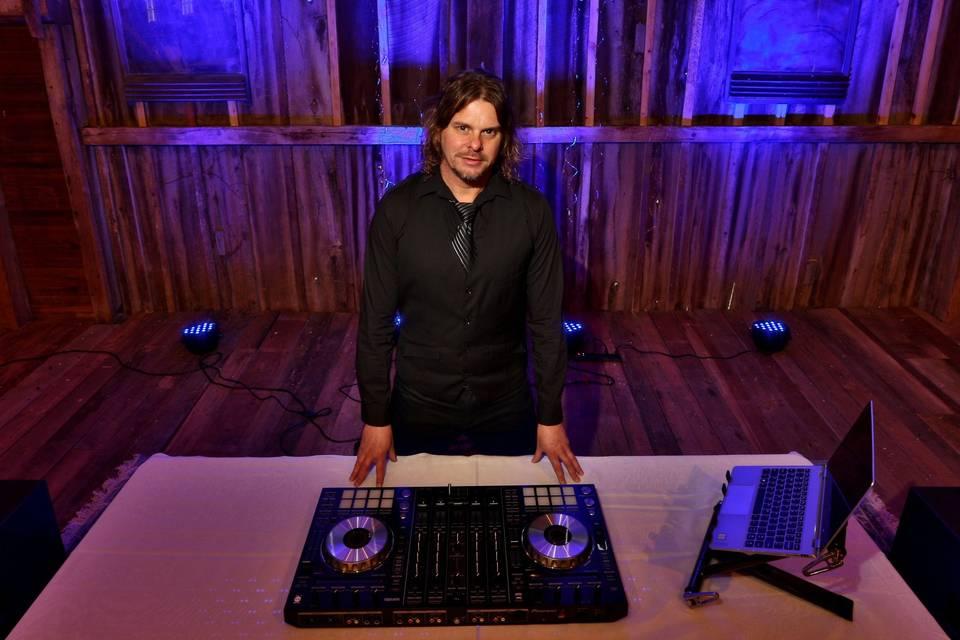Ken Wenzel Music & Entertainment