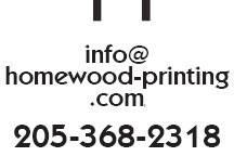 Homewood Printing & Promotions