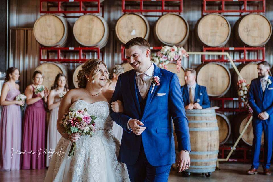 Gyuran Wedding