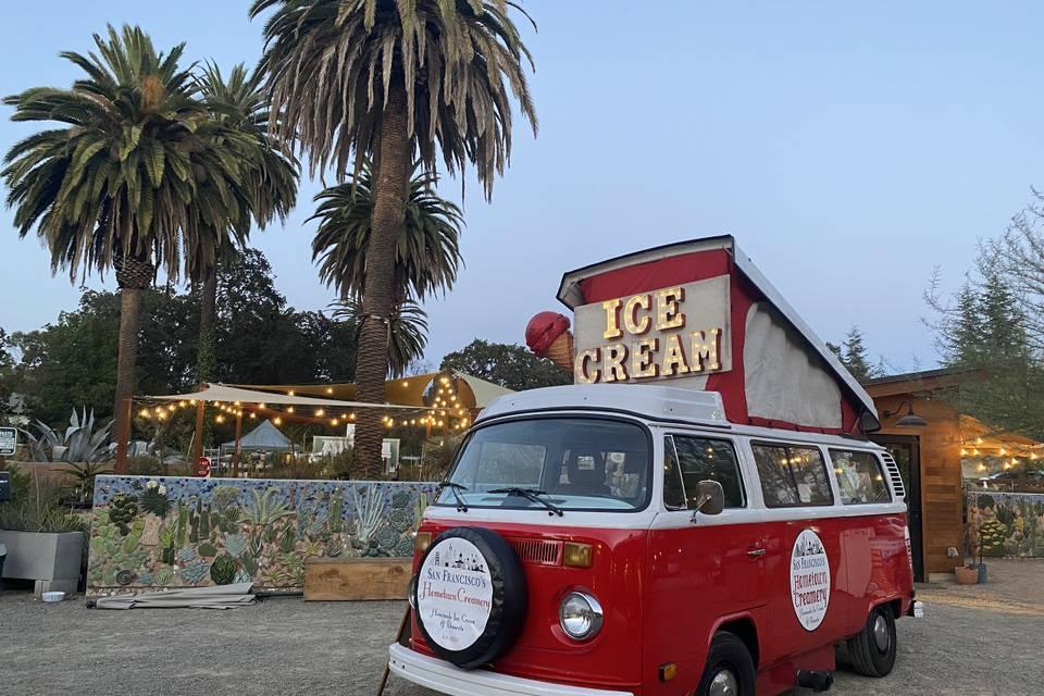 San Francisco's Hometown Creamery