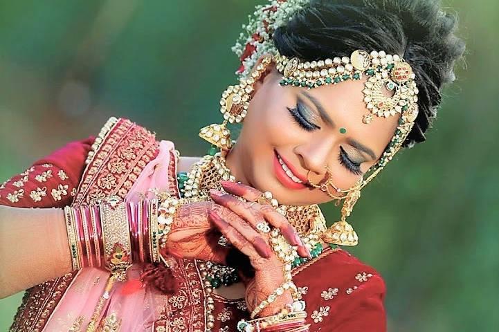 Shruti's Bridal Salon