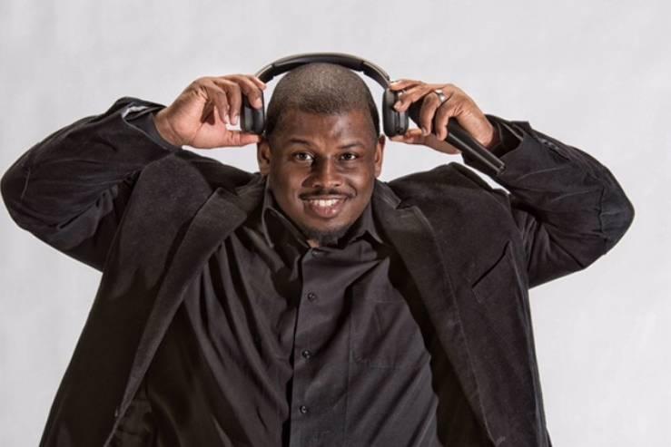 DJ Mega Skills