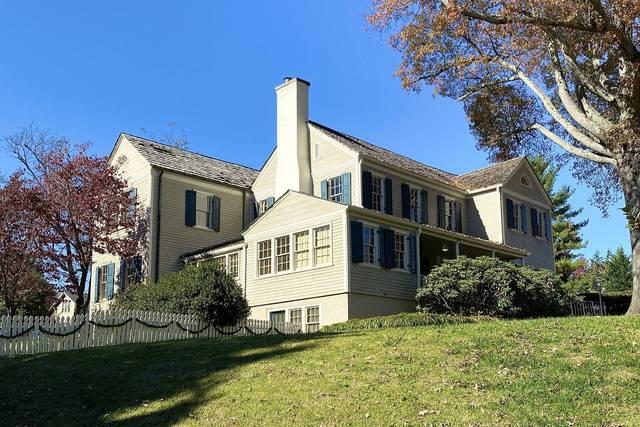Southern Grace Manor