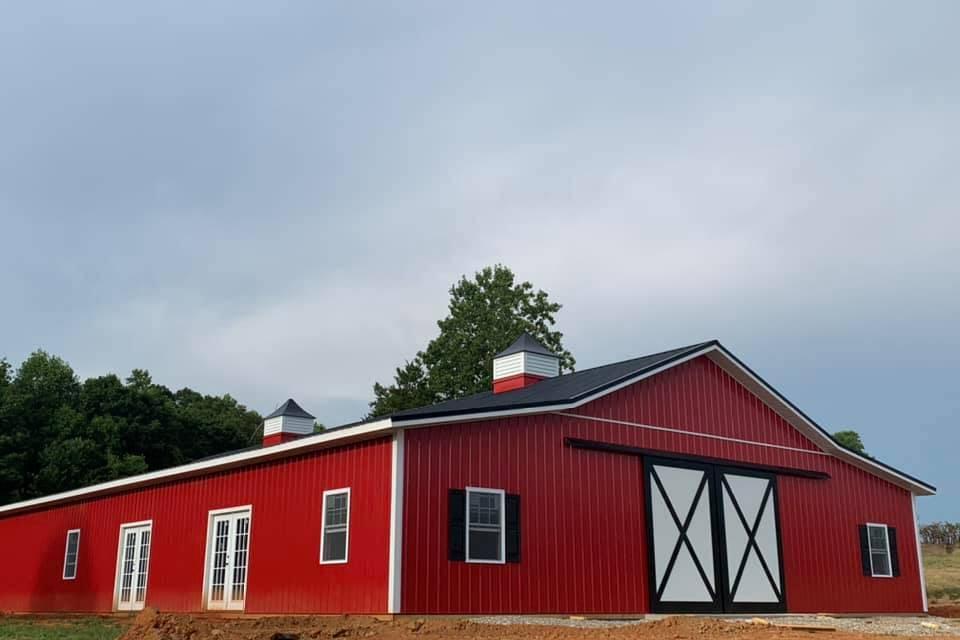 The Barn at Spring Rose Lane