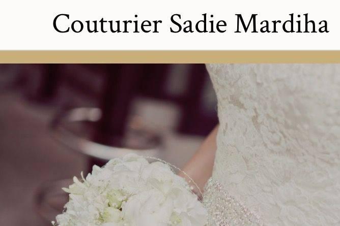 Couturier Sadie Mardiha