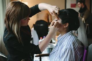 Cheekadee Makeup Artists