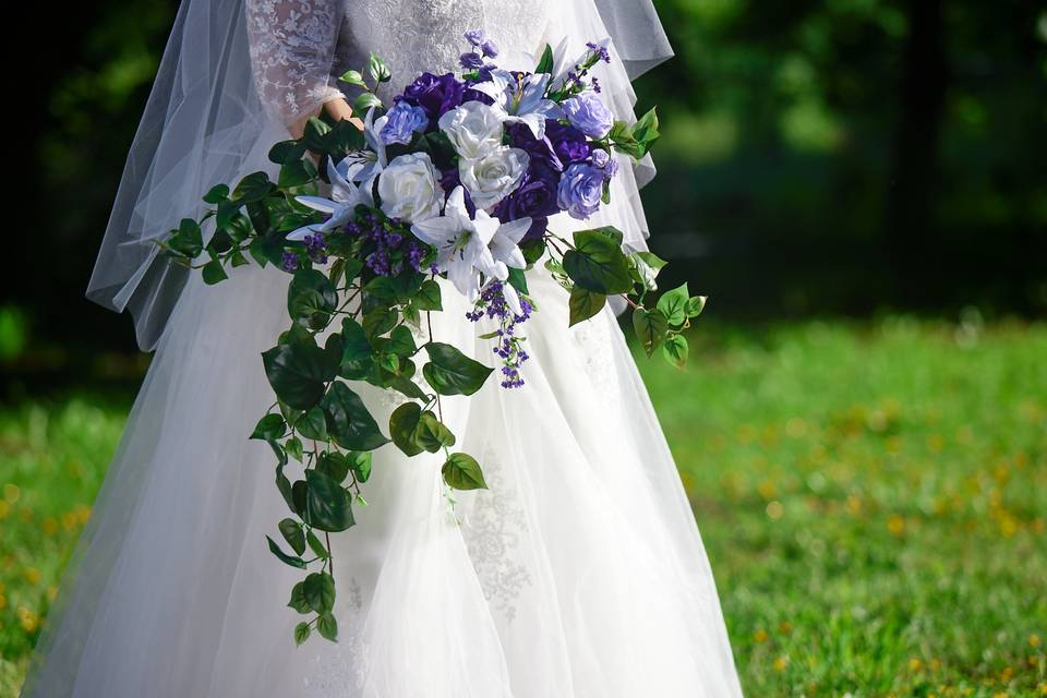 Bridal Wilde