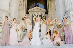 The Wedding Plan & Company