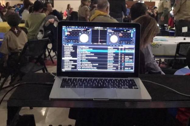 DJ Ace Stackz Entertainment
