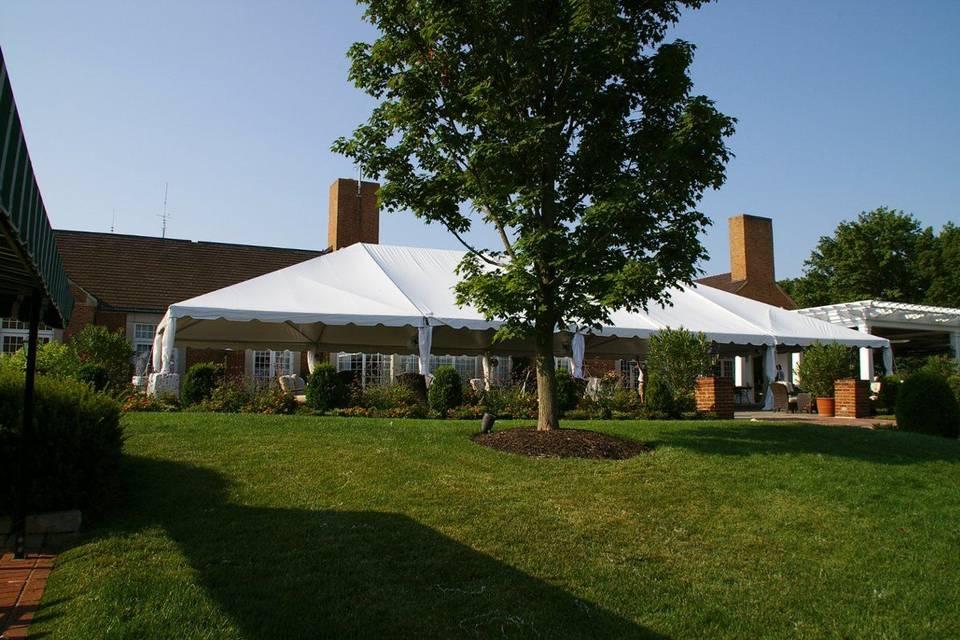 Grand Events Tent & Event Rental