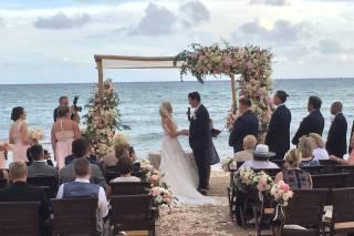 Events Weddings Mexico / Spirituality Oaxaca -Riviera Maya