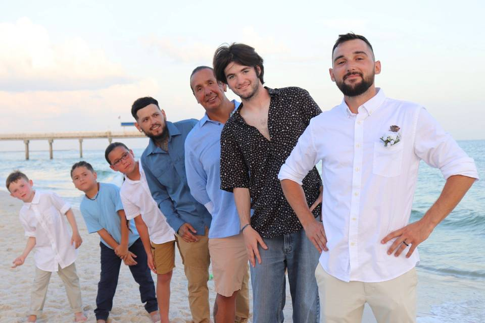 Viana Boys
