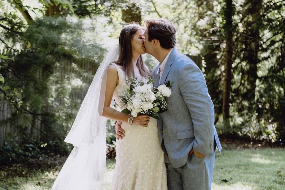 Juana & Brandon's Wedding