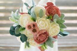 Eco Chic Bouquets
