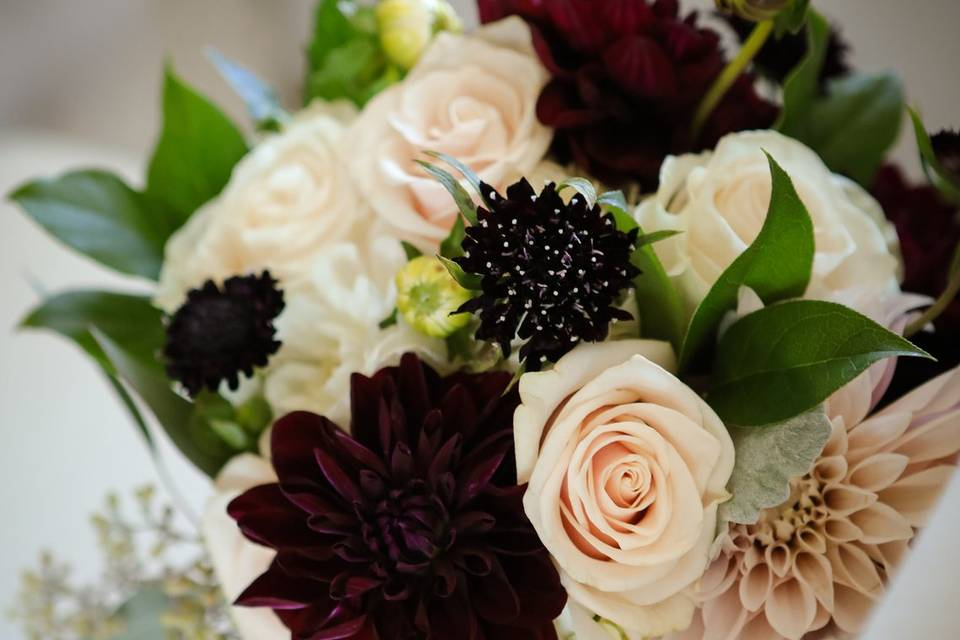 Elegance in floral