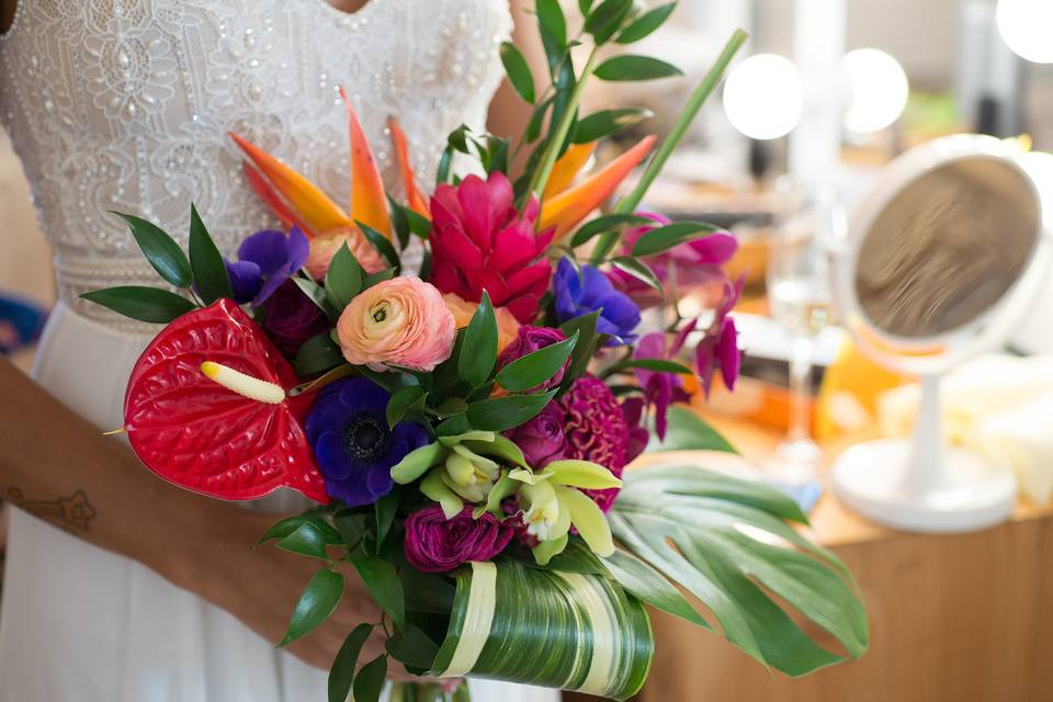 Heavenscent Floral Art