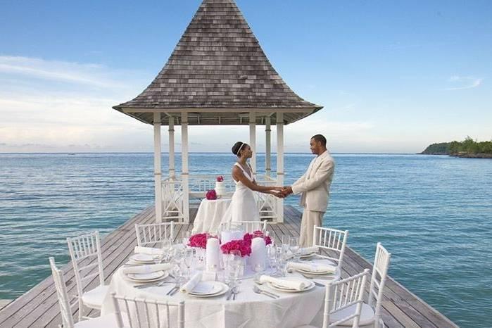 Beyond Events, LLC - Weddings