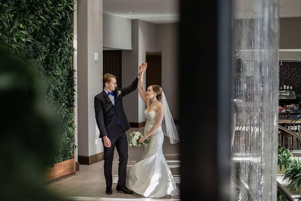 Pave Wedding Production