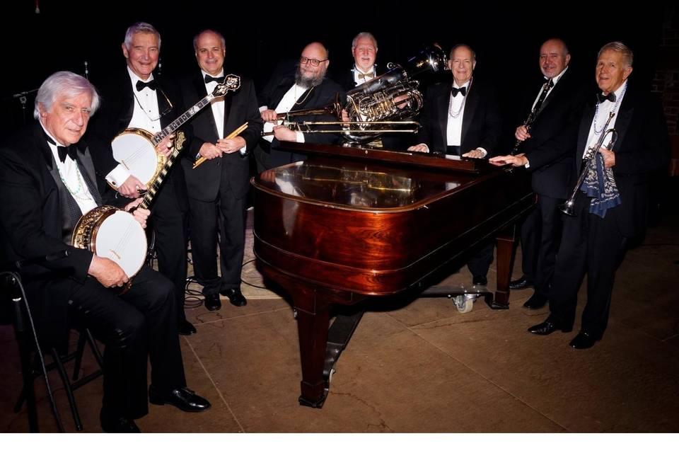 Savannah Stompers Jazz Band