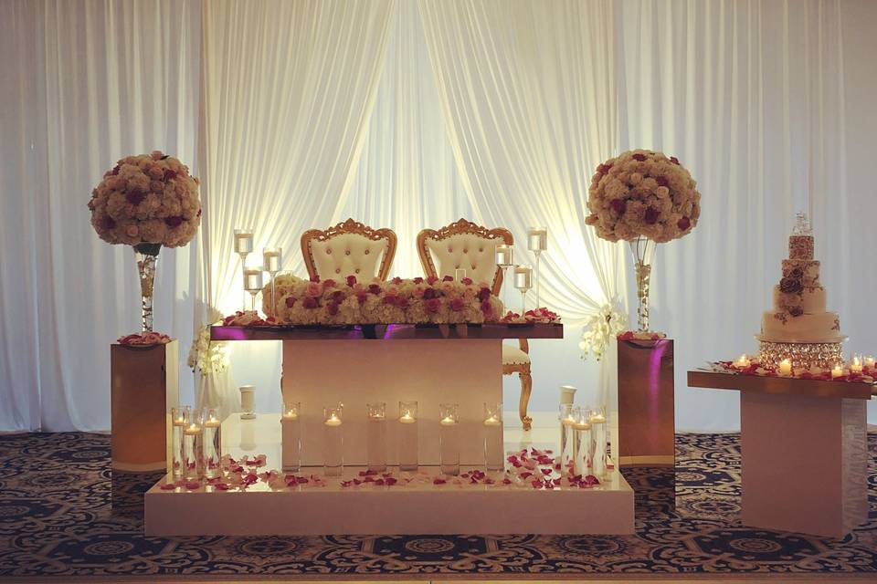 Christy G Events
