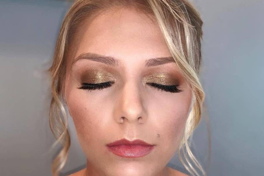 Makeup By Amber