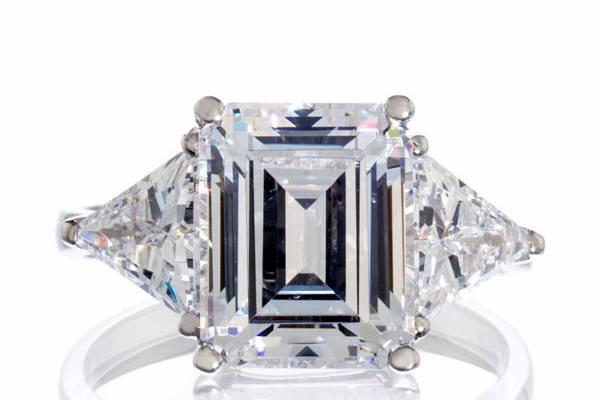My Faux Diamond