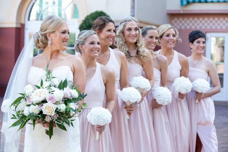 Weddings by Crystal