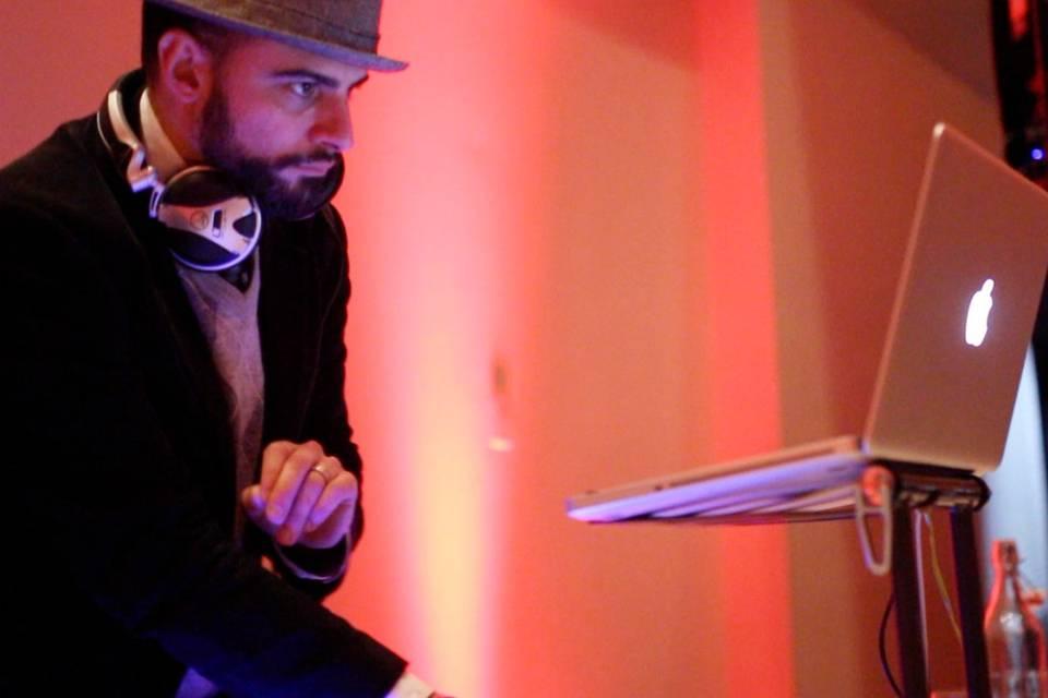 Murray Hill Talent DJs
