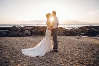 Island Wedding Memories - Maui