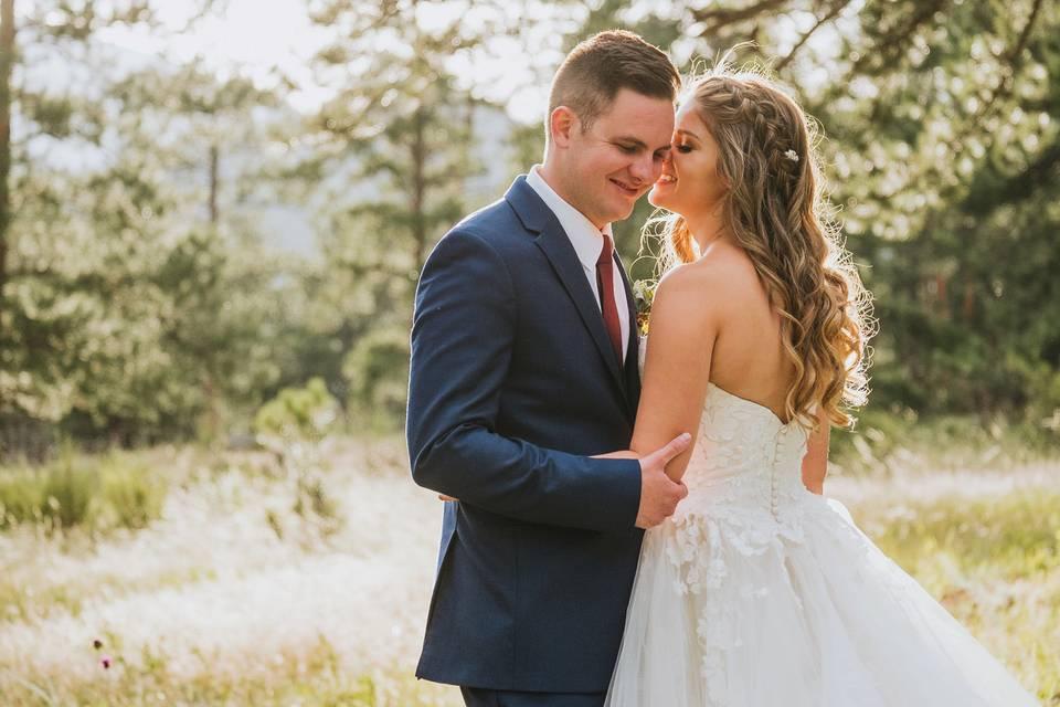 Wanderlight Wedding Photography