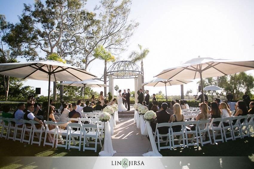 Seaview Terrace Ceremony