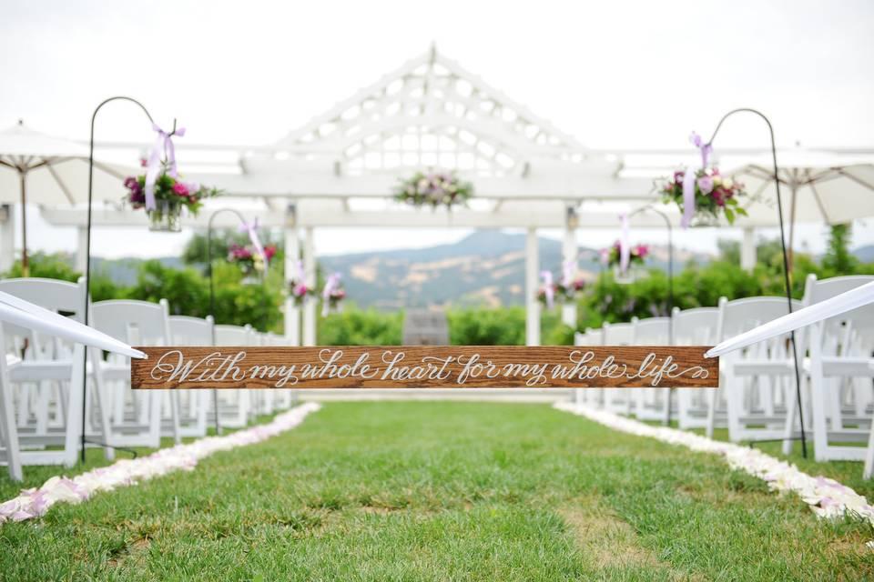 Doyle clifton wedding venue