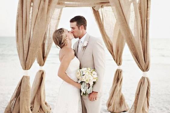 H2O Weddings Virginia Beach