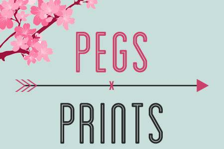 Peg's Prints