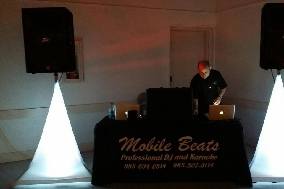 Mobile Beats