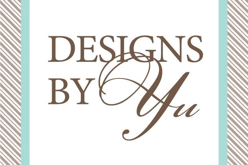 Designs by Yu