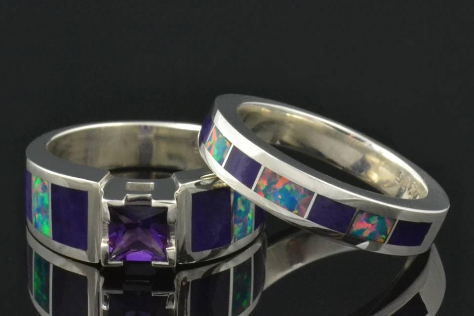 Hileman Silver Jewelry