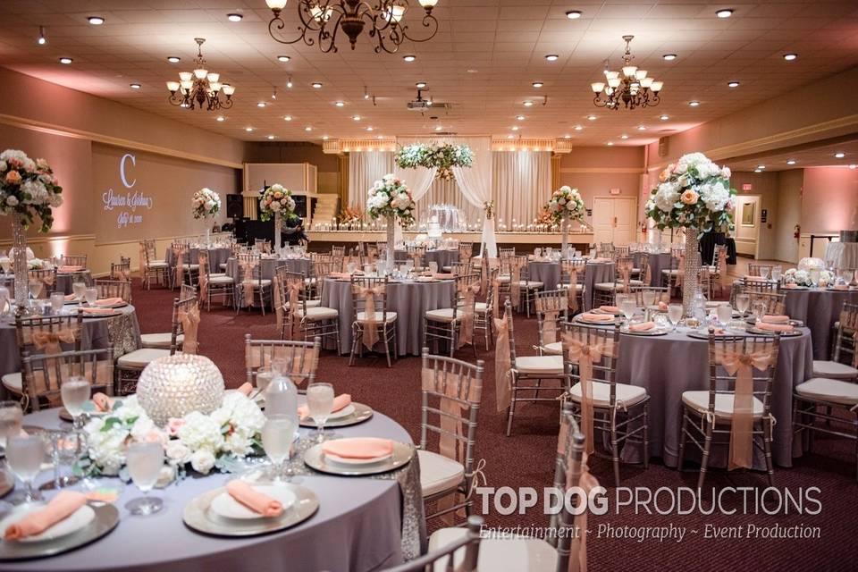 Wedding Elegance by Joelle