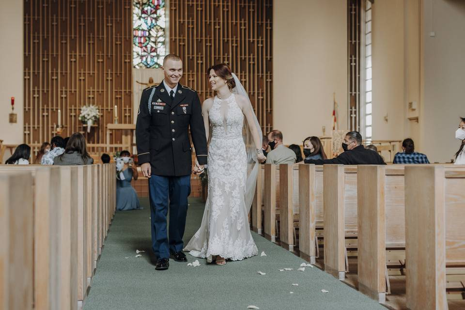 Camarillo Wedding